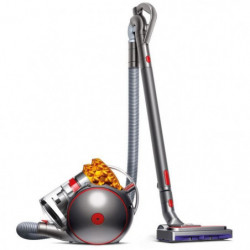 DYSON Aspirateur traineau sans sac CINETIC BIG BALL MULTIFLOOR