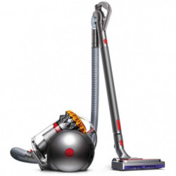 DYSON Aspirateur traineau sans sac BIG BALL MULTIFLOOR 2