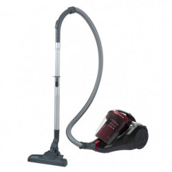HOOVER CH50PET Aspirateur traineau sans sac 4A+AAA - 76dB