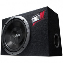 JVC Subwoofer CS-BW120