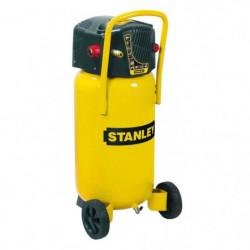 STANLEY Compresseur d'air 50L 2 HP cuve verticale