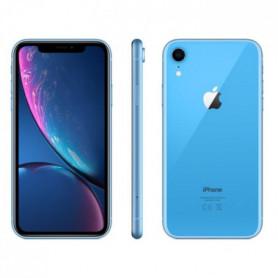 APPLE iPhone Xr Bleu 256 Go