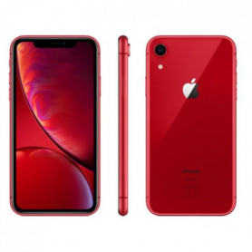APPLE iPhone Xr (PRODUCT)RED 256 Go