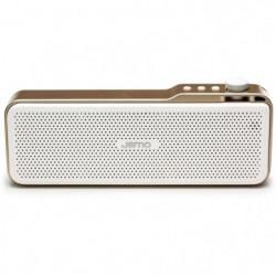 JAMO DS3 Enceinte Bluetooth - Champagne