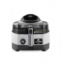 DELONGHI FH1394/2 Friteuse sans huile MultiFry - Blanc/Noir