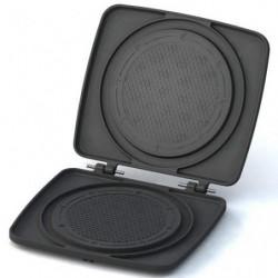 FRIFRI FM007 Jeu de plaques pour gaufres hollandaises/cornets