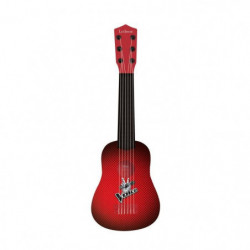 LEXIBOOK - Ma Premiere Guitare - The Voice 53 cm - Mixte