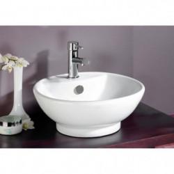 Vasque en céramique Portofino Blanc