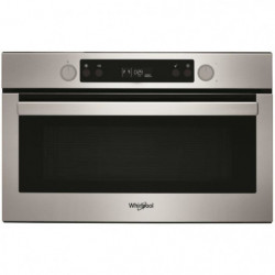 WHIRLPOOL AMW804IX Micro-ondes grill encastrable - 31L 800W