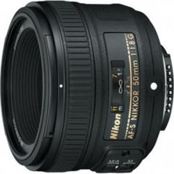 NIKON AF-S NIKKOR 50mm f/1,8 G Objectif pour appareil photo