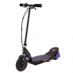 RAZOR Trottinette enfant Electrique E100 Power Core - Violet