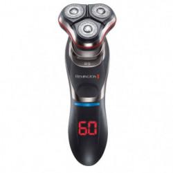 REMINGTON Rasoir rotatif Ultimate R9 - Rechargeable