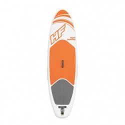 BESTWAY Paddle Aqua Journey SUP - 274 x 76 cm - Hateur 12 cm