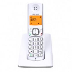 Alcatel F530 Solo Téléphone Sans Fil Sans Répondeur Gris