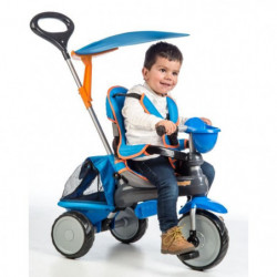 QPLAY Tricycle Ranger