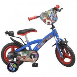 """Vélo 12"""" Yokai Watch - Garçon - Bleu"""