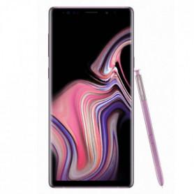 Samsung Galaxy Note9 Mauve Orchidée 128 Go
