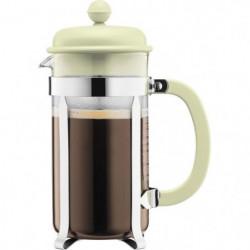 BODUM CAFFETTIERA Cafetiere a piston - 8 tasses - 1 L - Vert