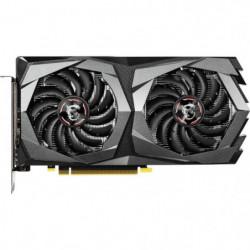MSI Carte graphique GeForce GTX 1650 Gaming X 4G