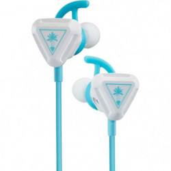 TURTLE BEACH Ecouteurs gamer intra-auriculaires Battle Buds 34066
