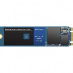 WD Blue? SSD interne SN500 NVMe? SSD 250 Go