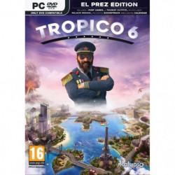 Tropico 6: El Prez Édition Jeu PC