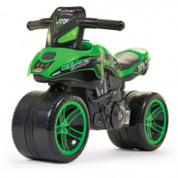FALK - Porteur Moto Kawasaki Bud Racing