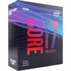 INTEL Processeur Core i7 9700KF