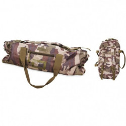 VIRGINIA Sac avec large bandouliere - 135 L - Camo