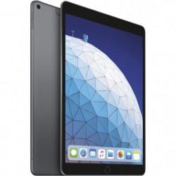 """iPad Air - 10,5"""" Rétina 64Go WiFi + Cellular - Gris Sidéral"""