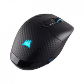 CORSAIR Souris Gamer Optique Sans Fil DARK CORE RGB