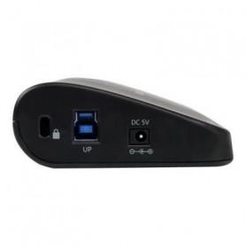 STARTECH.COM Station d'accueil USB 3.0 - Pour PC