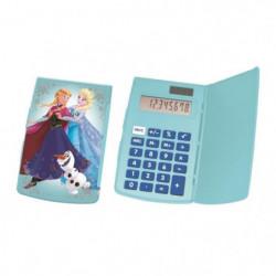 LEXIBOOK - Calculatrice de poche La Reine des Neiges