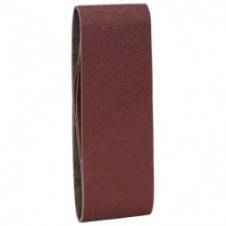 BOSCH Accessoires - 3 bandes abr. 65x410mm rw g60 -