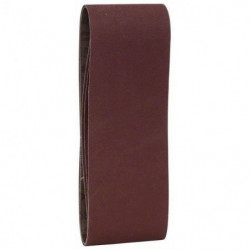 BOSCH Accessoires - 3 bandes abr. 65x410mm rw g150 -