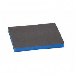 BOSCH Accessoires - 2 eponges abras fin cor 98x120x13mm -