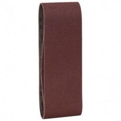 BOSCH Accessoires - 3 bandes abr. 65x410mm rw g100 -