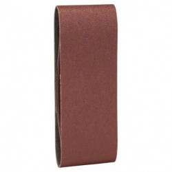 BOSCH Accessoires - 3 bandes abr. 75x457mm rw g60 -