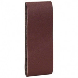 BOSCH Accessoires - 3 bandes abr. 75x457mm rw g100 -