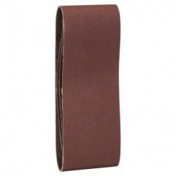 BOSCH Accessoires - 3 bandes abr. 75x457mm rw g150 -