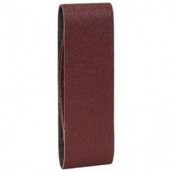 BOSCH Accessoires - 3 bandes abr. 75x508mm rw b&d g40 -