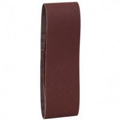 BOSCH Accessoires - 3 bandes abr. 75x533mm rw g100 -