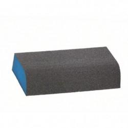 BOSCH Accessoires - 1 bloc combine abras fin cor 69x97x26mm