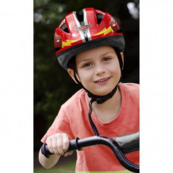 CARS Casque Ajustable Taille XS