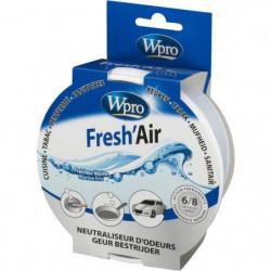 WPRO ODA014 - Neutraliseur d'odeurs Fresh'Air