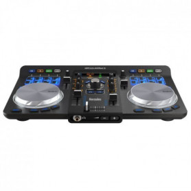 HERCULES UNIVERSAL DJ Table de mixage