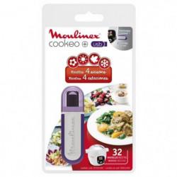MOULINEX XA600611 Clé USB 4 saisons pour Cookeo