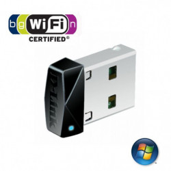D-link Clé WiFi 150mbps DWA-121