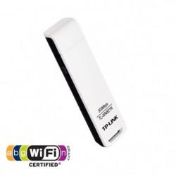 TP-LINK Clé USB WiFi N 300Mbps -WN821N