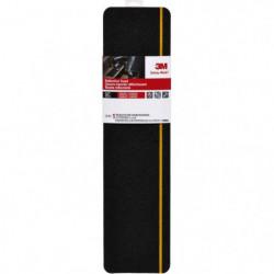 3M Bande adhésive antidérapante - 60 x 15 cm - Noir réfléchi